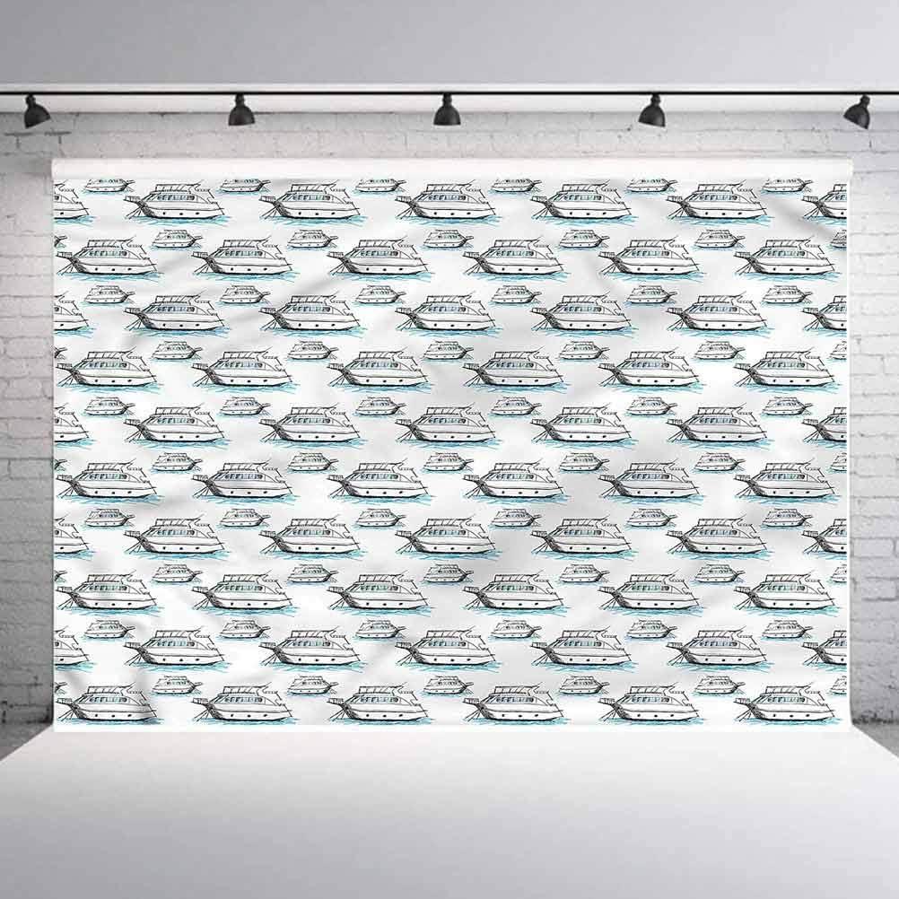 8x8FT Vinyl Photography Backdrop,Modern,Mosaic Grid Pixel Art Background for Graduation Prom Dance Decor Photo Booth Studio Prop Banner