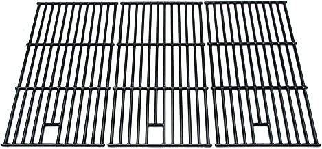 Direct store Parts DC123 Porcelain Cast Iron Cooking grid Replacement Brinkmann, Charmglow, Costco Kirkland, Jenn Air, Members Mark, Nexgrill, Perfect Flame, Sams Club Gas Grill
