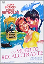 Un Muerto Recalcitrante (Import Movie) (European Format - Zone 2) (2013) Glenn Ford; Debbie Reynolds; Carl