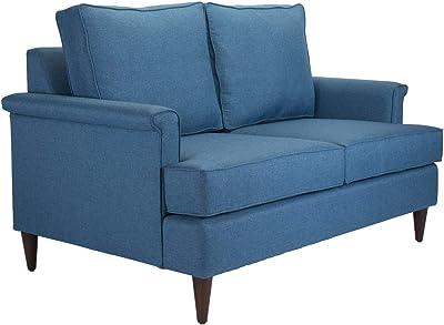 Amazon.com: FlexLiving sofa, Teal: Kitchen & Dining