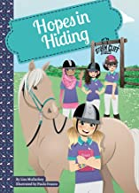 Hopes in Hiding (Storm Cliff Stables)
