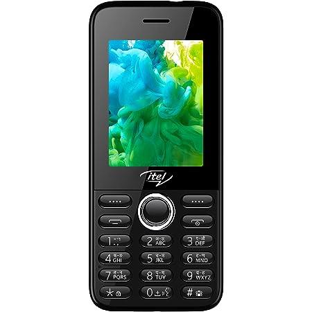 Itel It 5617 (Black)