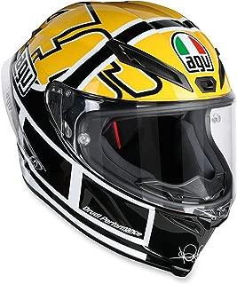 AGV Unisex Corsa R Adult Helmet-Goodwood/Medium/Large (Multi