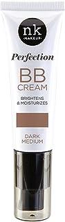 Nicka K Perfection BB Cream, Dark Medium, 30g