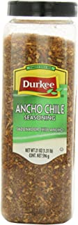 Durkee Ancho-Chile Seasoning, 21-Ounce