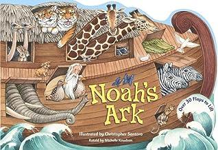 Noah's Ark (Lift-the-Flap)