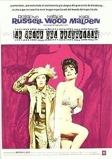 La reina del Vaudeville [DVD]