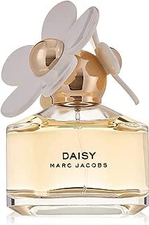 Marc Jacobs Daisy Eau de Toilette Spray for Women, 1.7 Fluid Ounce