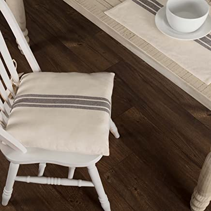 Amazon.com: farmhouse chairs - Chair Pads / Kitchen & Table ...