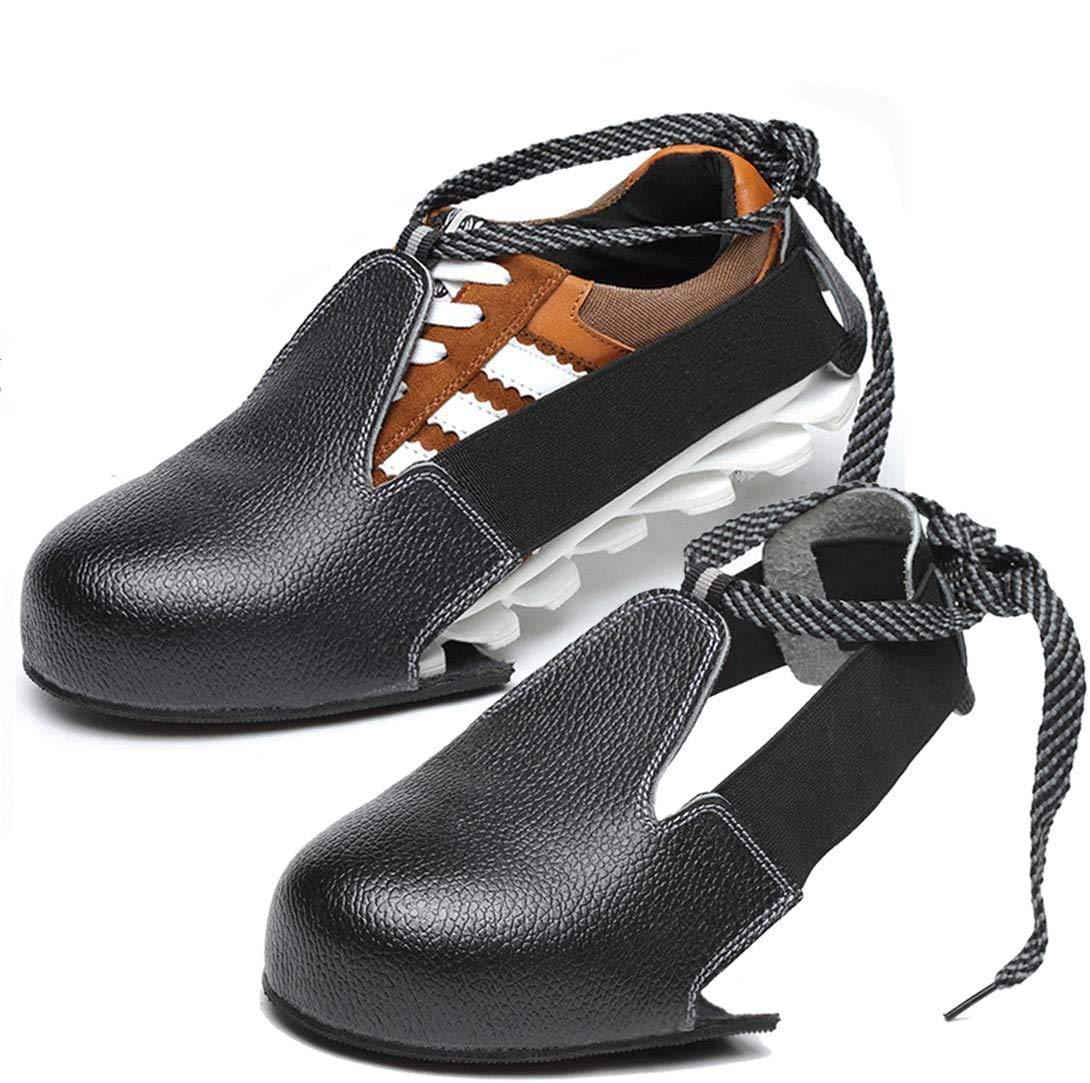 Hoogoal Pro-Tek-To Shoe Caps, Steel Toe