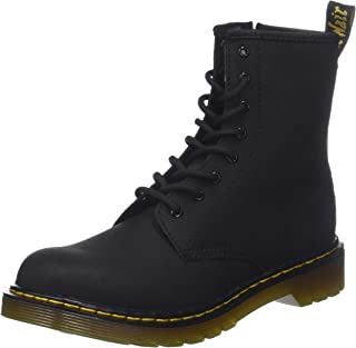 Unisex-Child 1460 Serena Y Youth Lace Boot