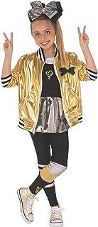 Rubie's JoJo Siwa Child's Costume Dancer Outfit, Medium, Multicolor, Medium