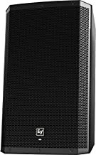 "Electro-Voice ZLX-15BT 15"" 1000W Bluetooth Powered Loudspeaker"