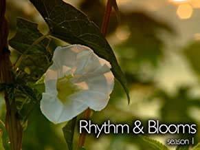 rhythm and blooms