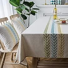 triangle table cloth