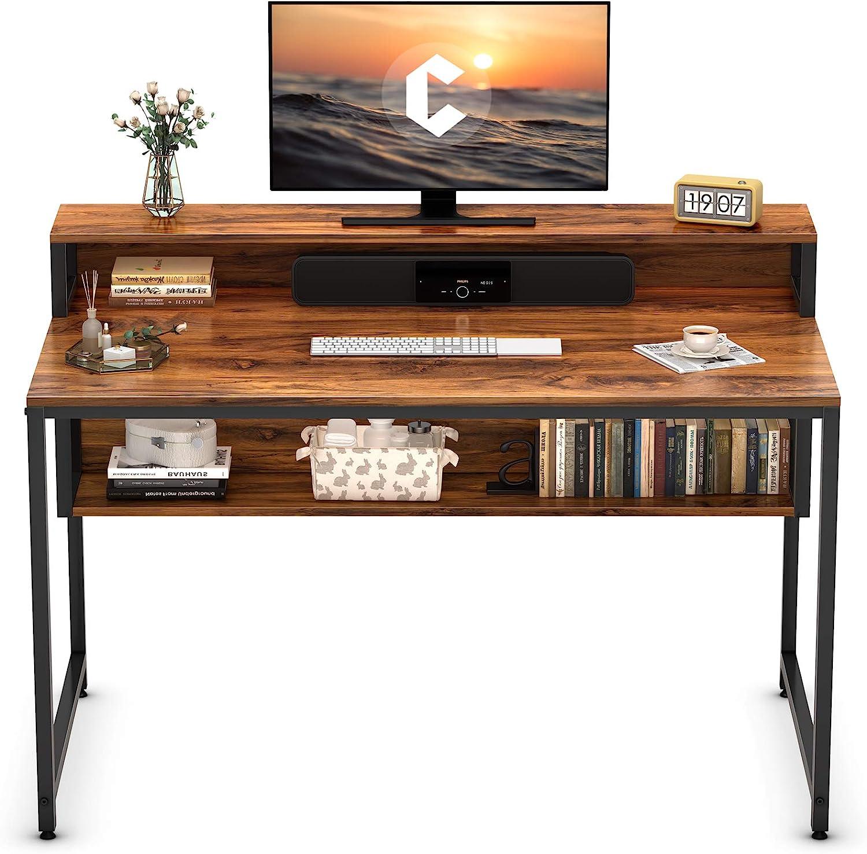 Cubiker Computer Home Office Desk, 20
