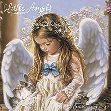 Sandra Kuck - Little Angels Wall Calendar (2019)