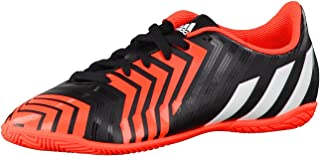 adidas Predito Instinct Indoor Football Sports Trainers Shoes Junior Boys Kids