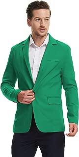 Best green dress jacket Reviews