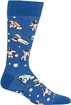 Hot Sox Men's Astronauts Socks