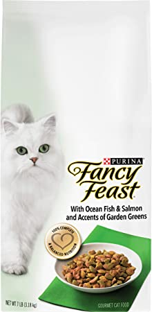Purina Fancy Feast Quality Care   Chewy