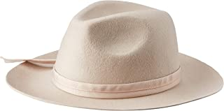 Ace of Something BAKERLOO FEDORA, Vanilla Chai, ONE SIZE