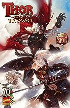 Marvel Especial n° 15 Thor: A era do trovão