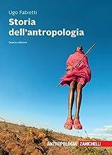 Permalink to Storia dell'antropologia. Con e-book PDF