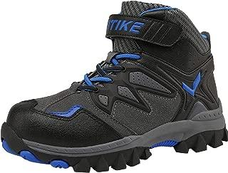 Zapatos de Low Rise Senderismo Unisex Ni/ños viking Anaconda Light Boa Jr GTX