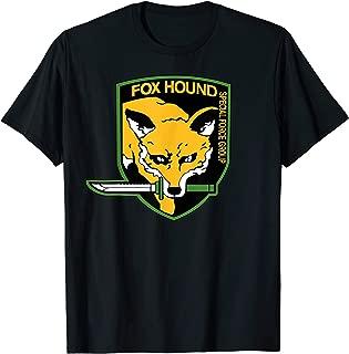 Best foxhound t shirt Reviews
