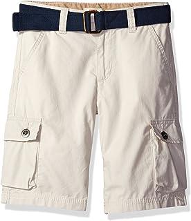 リーバイス 男児 Westwood ハーフ カーゴ パンツ