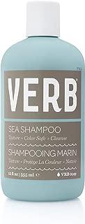 Verb Sea Shampoo, 12 Fl Oz