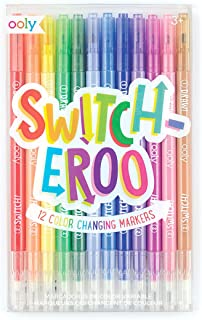 Ooly Switcheroo Markers - Set of 12