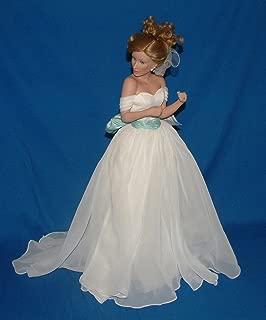 Ashton Drake Porcelain Doll - A Brides Summer Dream