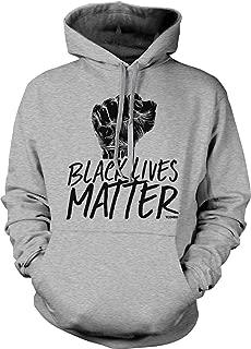 Black Lives Matter - Revolution Movement Unisex Hoodie Sweatshirt