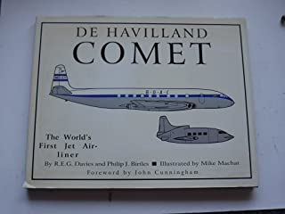 Comet - The World's First Jet Airliner