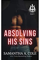Absolving His Sins (Trident Security Book 9) Kindle Edition