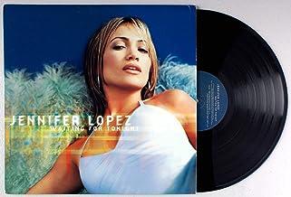 Jennifer Lopez / Waiting For Tonight (Remix)