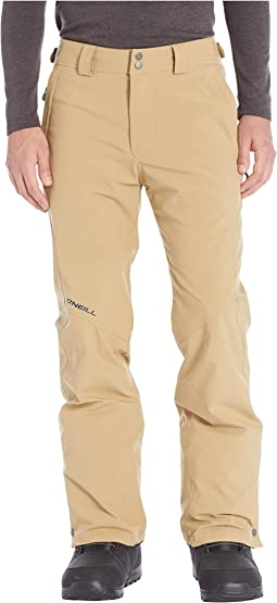 Hammer Stretch Pants