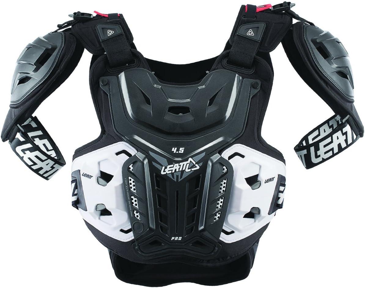 Leatt 4 5 Brustprotektor M L Auto