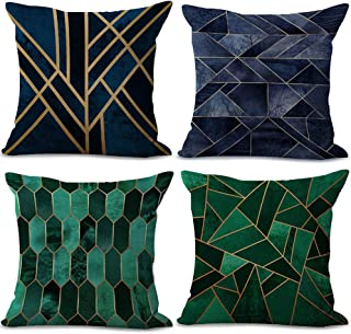 Best cushion cover geometric Reviews