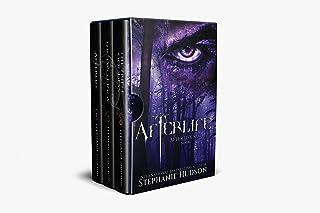 Afterlife Saga Dark Paranormal Fantasy Romance: Books 1 to 3 (Afterlife Saga Box Set) (English Edition)
