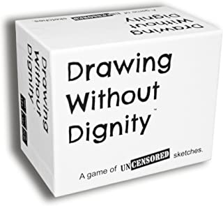 Best drawing party game Reviews