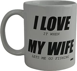fishing novelty items