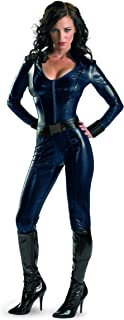 Marvel Women's Black Widow Sassy Adult Costume