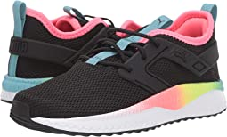 Puma Black/Milky Blue/Pink Alert/Yellow Alert