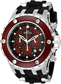 Specialty Chronograph Red Dial Men's Watch 27906
