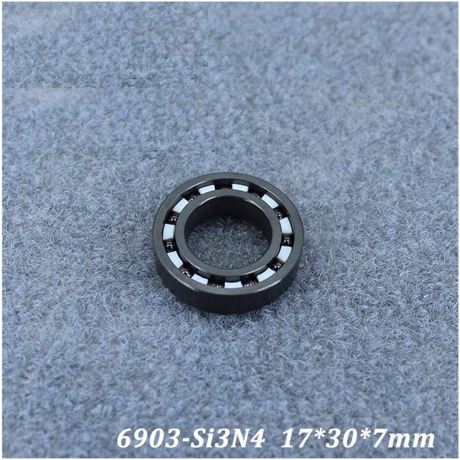 Majhengg 6903CE 6903 Full Ceramic Bearing (1 PC) 17307 mm Si3N4