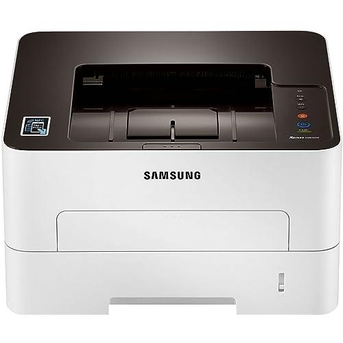 Samsung Xpress M2835DW - Impresora láser monocromo (28 ppm, 4800 x 600ppp)