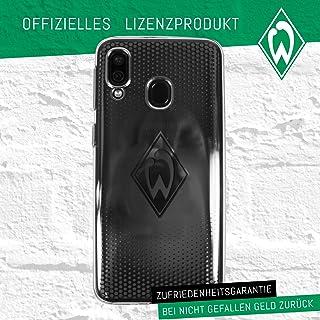 Werder Bremen Case - Libero - Schutzhülle passend für das Samsung Galaxy A40